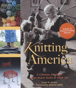 Knitting america historical knits