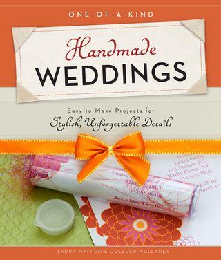 Handmade wedding stylish ideas