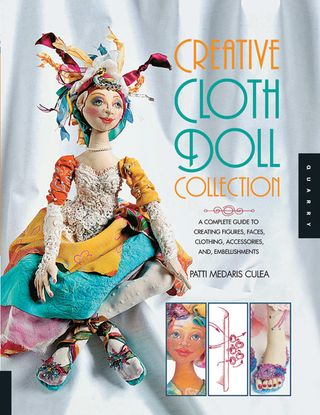 Culea, Patti Medaris - Creative Cloth Doll Couture