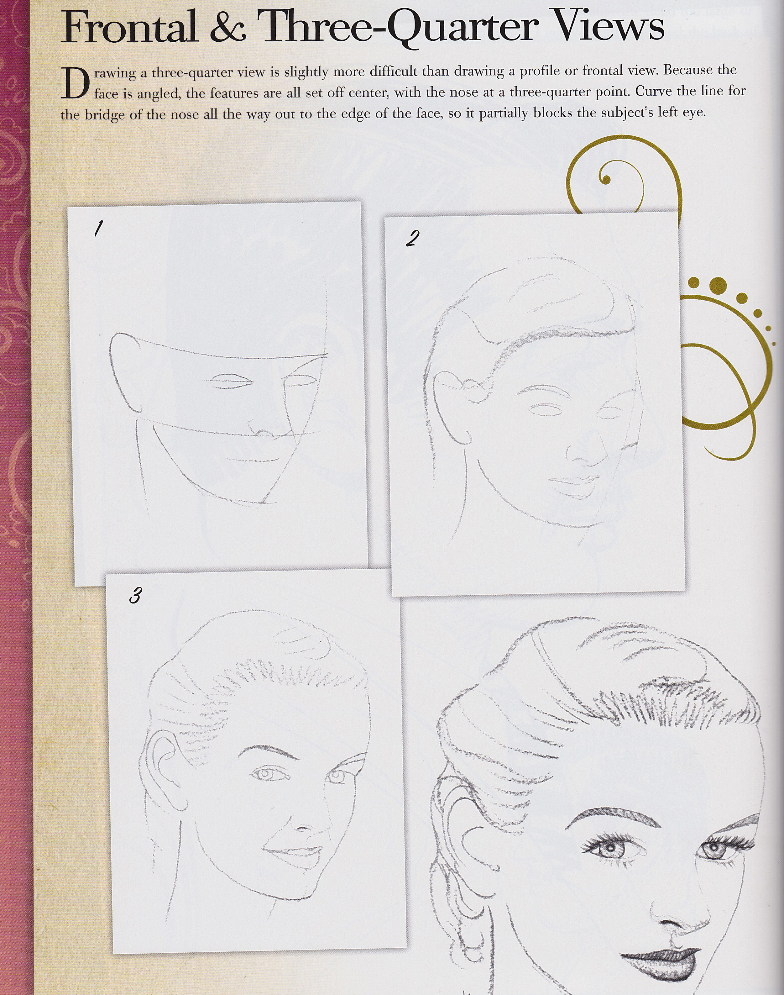 Pencil Drawing Kit: Learn to Draw 12 Classic Subjects, Step by Step (Walter Foster Drawing Kits)