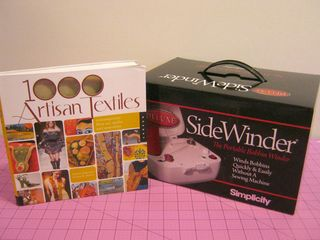 Deluxe sidewinder artisan textiles