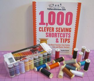 Gutermann thread sewing tips how to