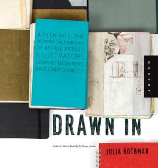 Drawn in by Julia Rothman
