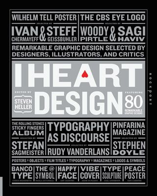 Cool Heart Designs For Facebook. I heart design steven heller