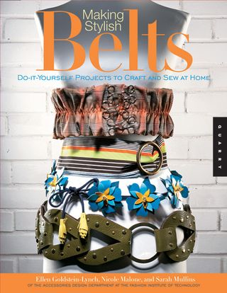 How to make belts