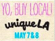 Unique la may 7th 8th 2011
