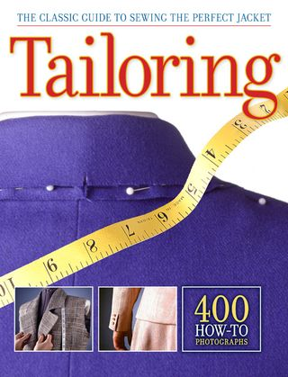How to make tailored jacket