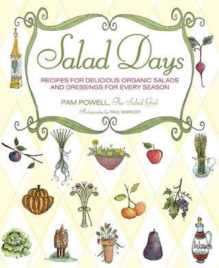 Salad recipes salad days fun plateing