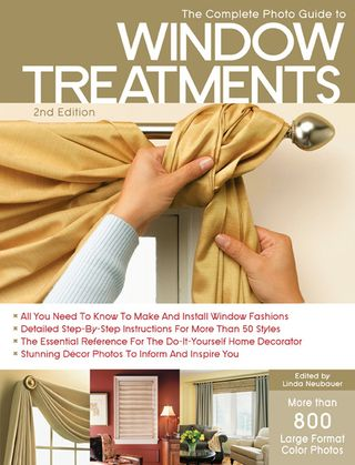Complete photo guide curtains how to