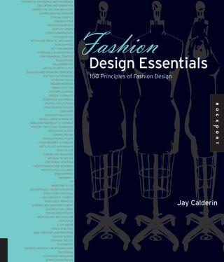 Fashion design essentials jay calderin