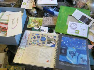 How to creative illustration workshop