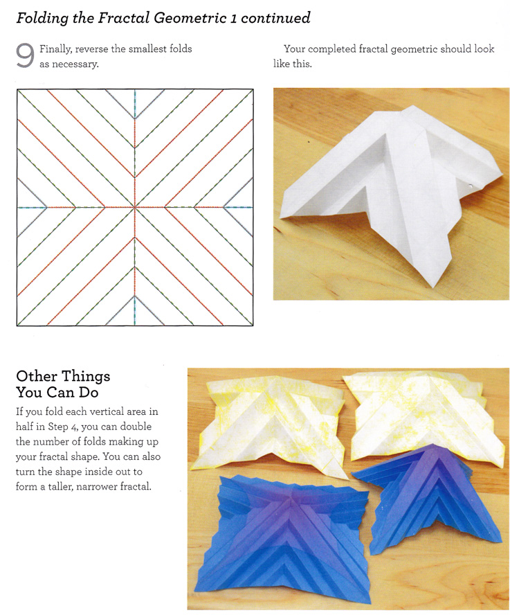 Origami folds: (a) 'mountain fold', 'valley fold', 'swivel fold ... | 888x737