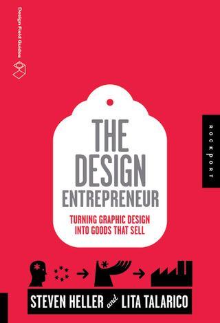 The design entrepreneur heller talarico