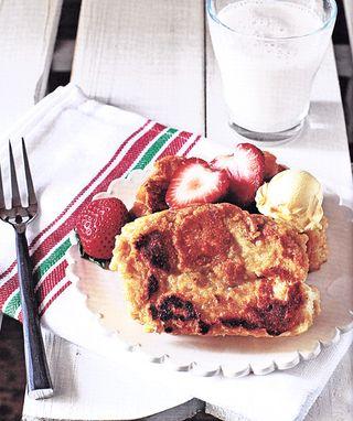 Captain crunch french toast recipe vegan