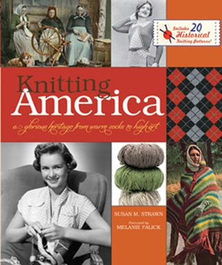 Knitting america socks to knit art