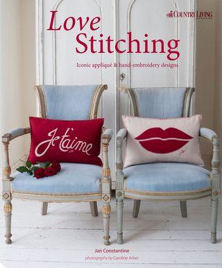Love Stitching