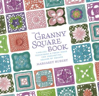 75 granny square patterns margaret hubert