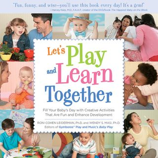 Baby toddler play games to learn how to