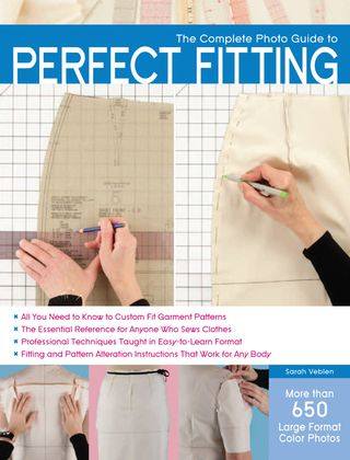 Complete perfect fitting how to