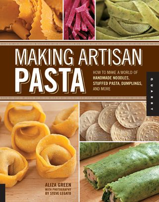 How to make artisan pasta recipes