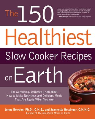 Healthy slow coker recipes