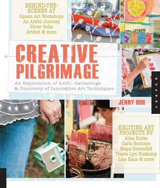Creative pilgrimage by jenny doh