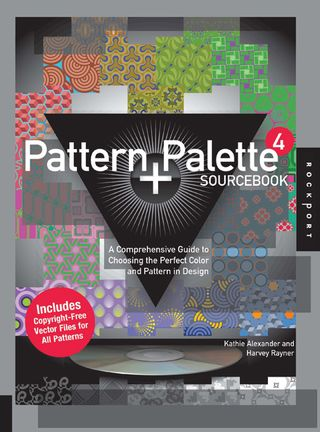 Color patterns book cd
