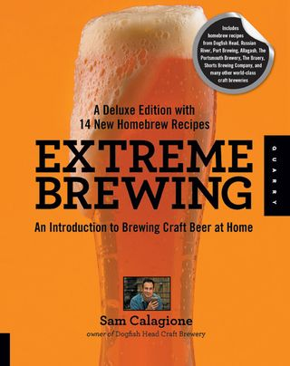 Extreme brewing beer at home recipes