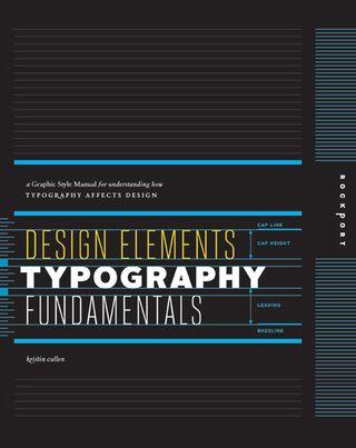 Design elements typography