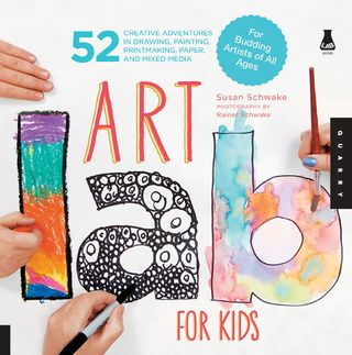 Art lab for kids susan schw