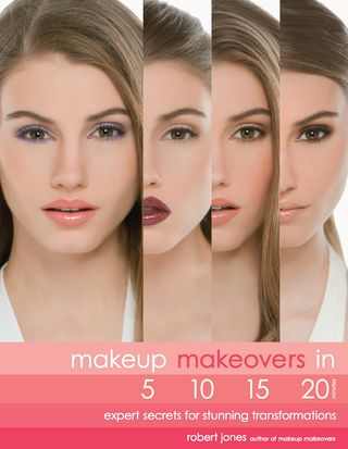 How to makeup makeovers in 5 minutes