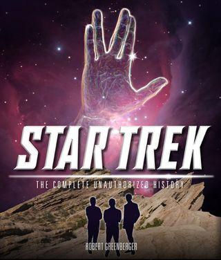 Star trek unauthorized history