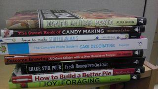 Spoon cook book giveaway