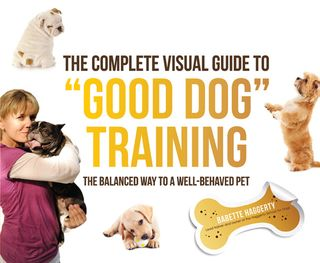 Good dog training how to train dog book
