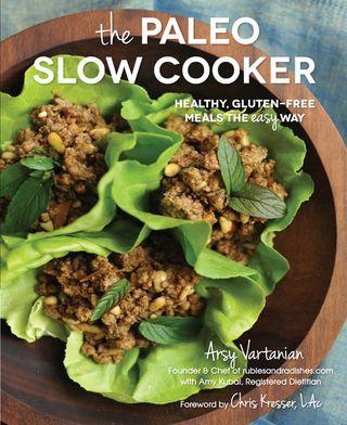 Paleo slow cooker recipes
