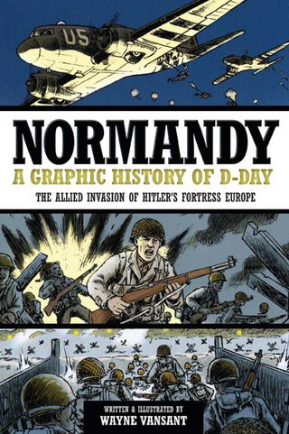 Normandy graphic history