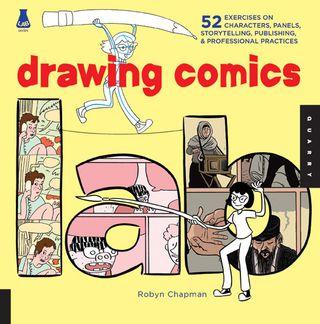 Drawing comics lab how to draw comics
