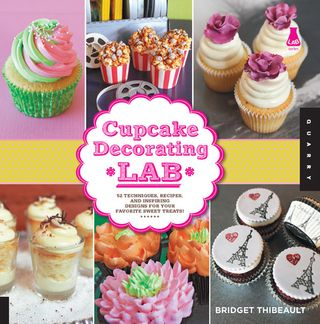Cupcake decorating lab how to