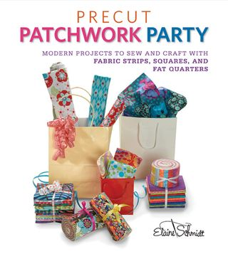 Precut patchwork party