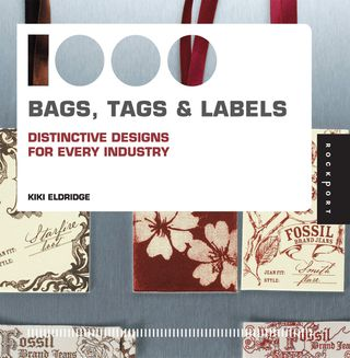 1000 bag tag label designs ideas book