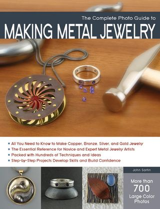 Making metal jewelry how to