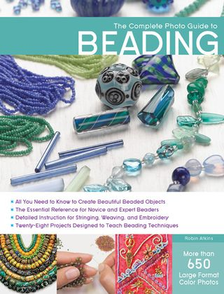 Complete photo guide beading