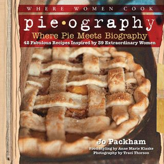 Pieography jo packham recipes