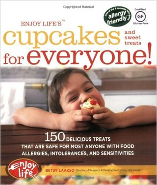 Cupcakes for everyone cook book