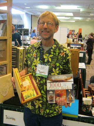Peter thomas 1000 artists books