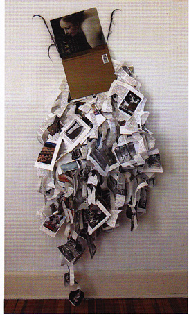 Book art altered book recycled book wall art