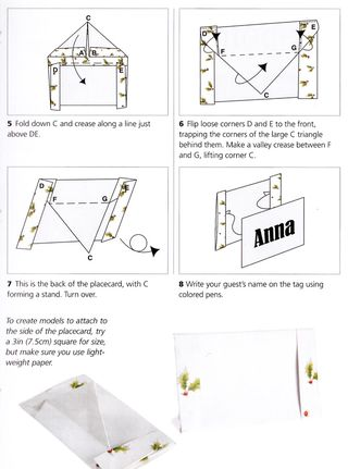 How_to fold_a_placecard_holder