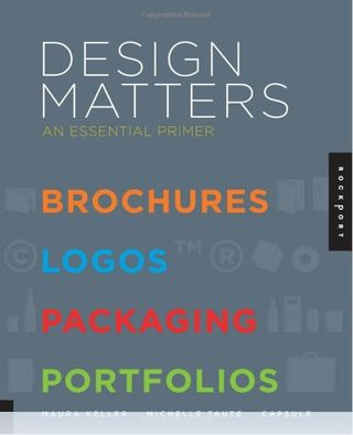 Design matters an essential primer book