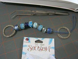 Tis the season beads