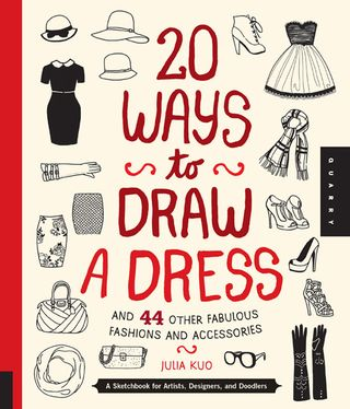 20-ways-to-draw-a-dress-cute-clothes